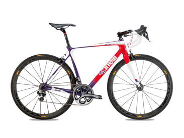 Noleggio biciclette da corsa – bike rental