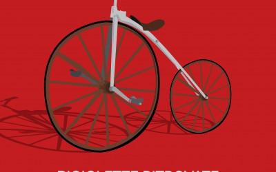 Biciclette ritrovate Rossignoli edizione 2015