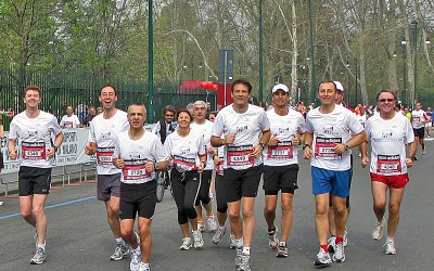 Calendario running