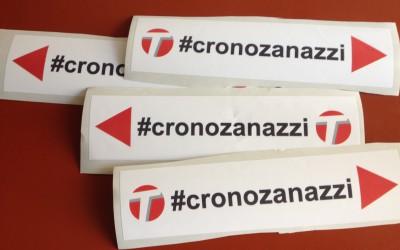 #cronozanazzi – la cronometro di Renzo Zanazzi