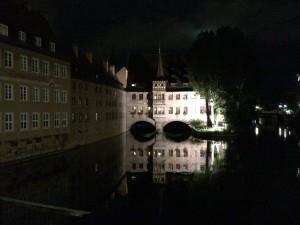 Norimberga by night