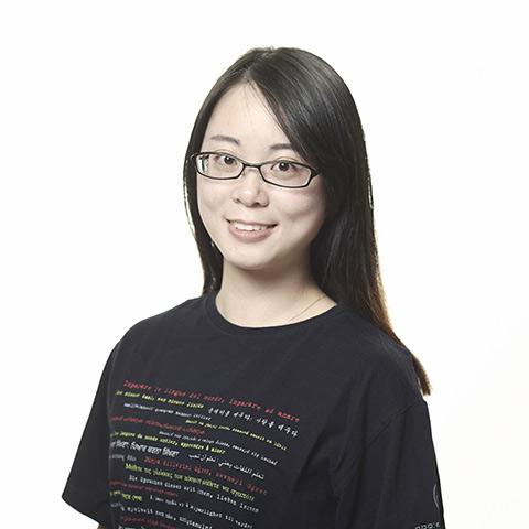 Rita Zhu 朱辉辉