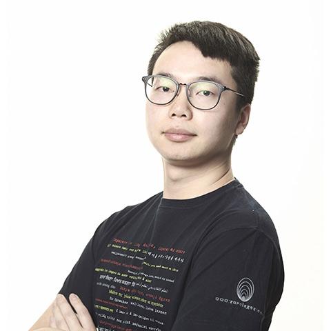 Vincent Wu 吴炜超