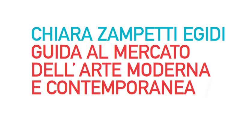 Guida al mercato dell 39 arte moderna e contemporanea for Magazine arte contemporanea