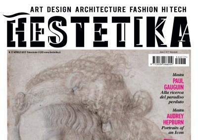 HESTETIKA n°17