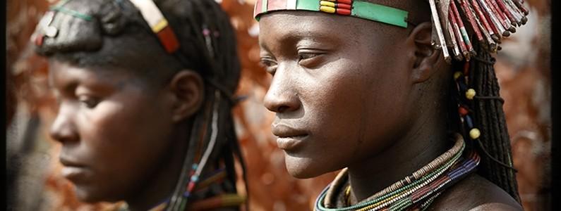African style dall 39 arte africana tradizionale all 39 arte for Magazine arte contemporanea