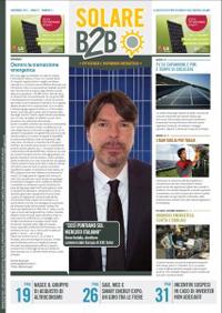 Andamento del mercato dell'O&M secondo Solare B2B