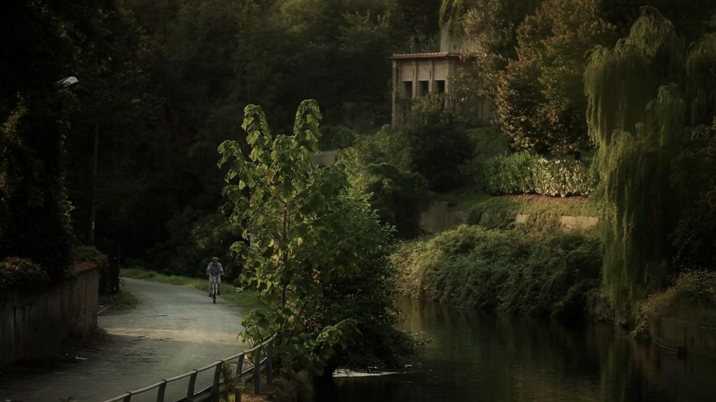"""Leonardo, i Bravi e Sciur Padrun</br><span class=""""sT"""">Parco Adda Nord</span>"""