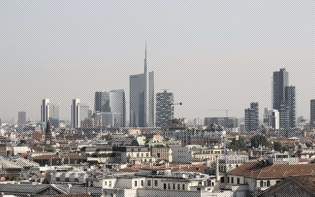 """Ho visto Milano dall'alto"" su Wired.it"