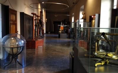Milano è – Nello Paolucci e l'osservatorio astronomico di Brera