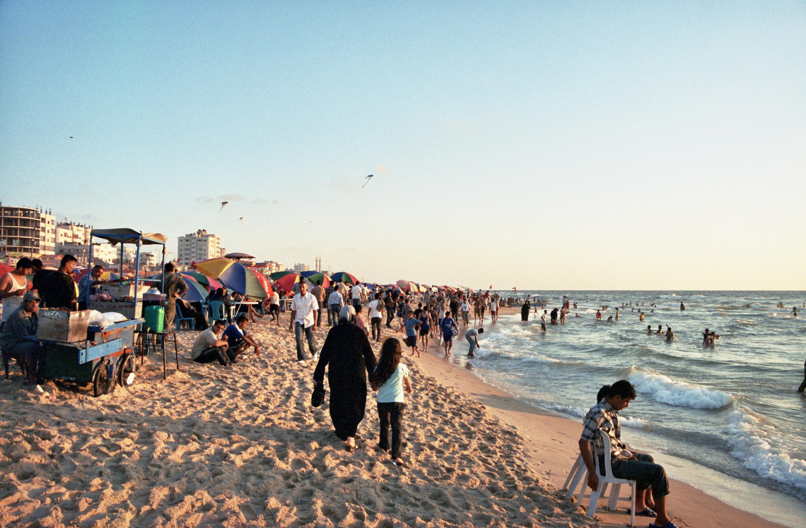 Gaza_Beach