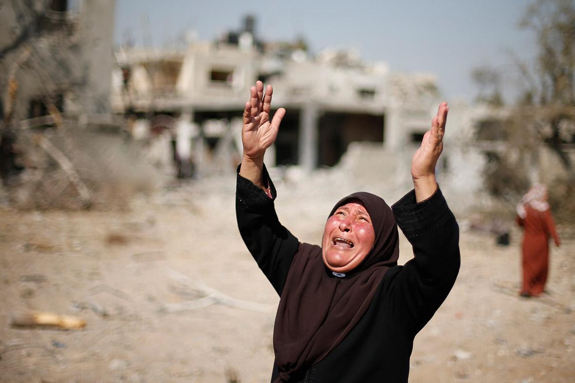 gaza-ceasefire-israel