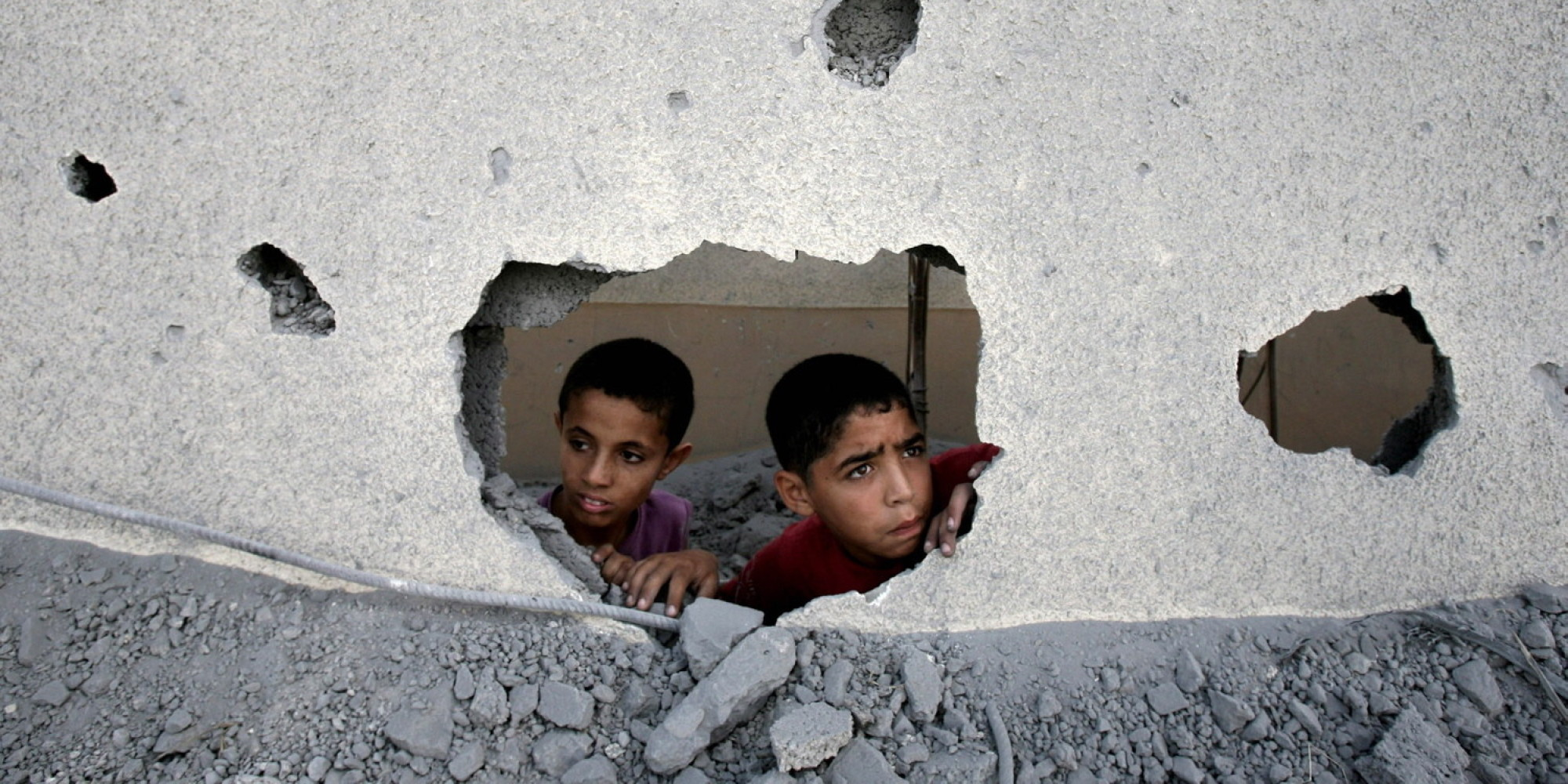 Israel strikes Gaza, killing 11 and injuring scores