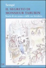 Monsieur Tamburin