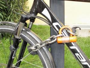 furto bici