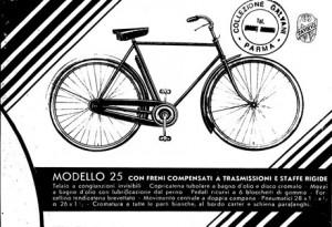 Taurus fabbrica biciclette