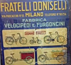 Furgoncino Doniselli