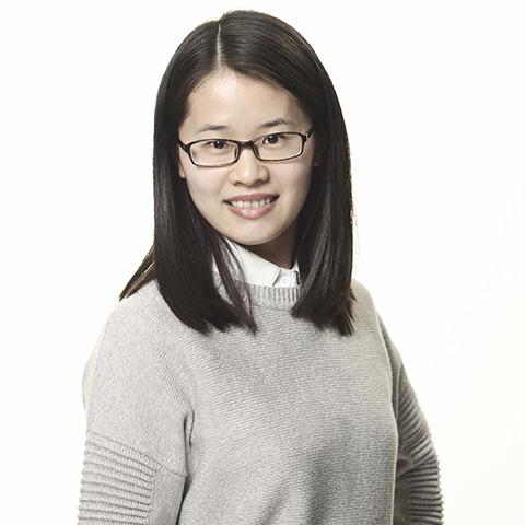 Lillian Wu 吴敏华