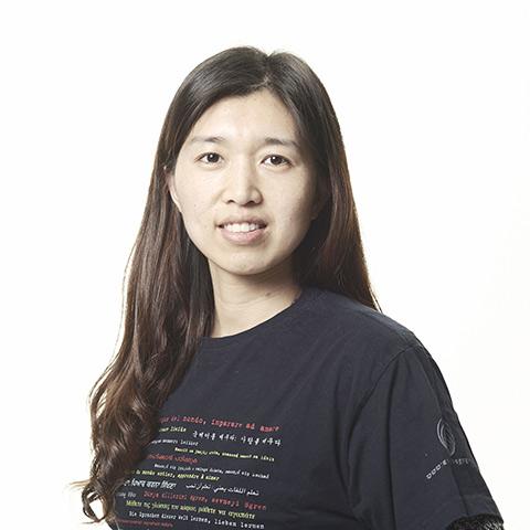 Wendy Wang 王文静