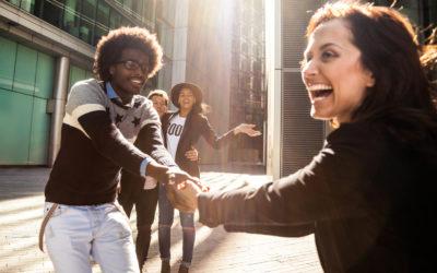 Linguaggio del corpo: ecco come non fare gestacci in lingua straniera