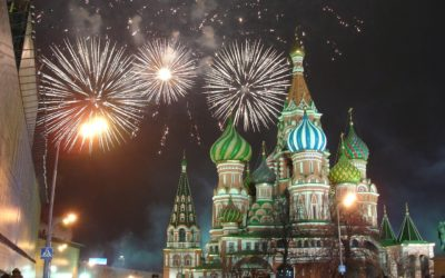 Paese che vai, Capodanno che trovi.