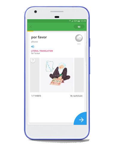 migliori app gratuite per imparare una lingua
