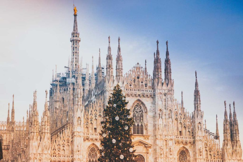 How to celebrate Christmas like a real Milanese