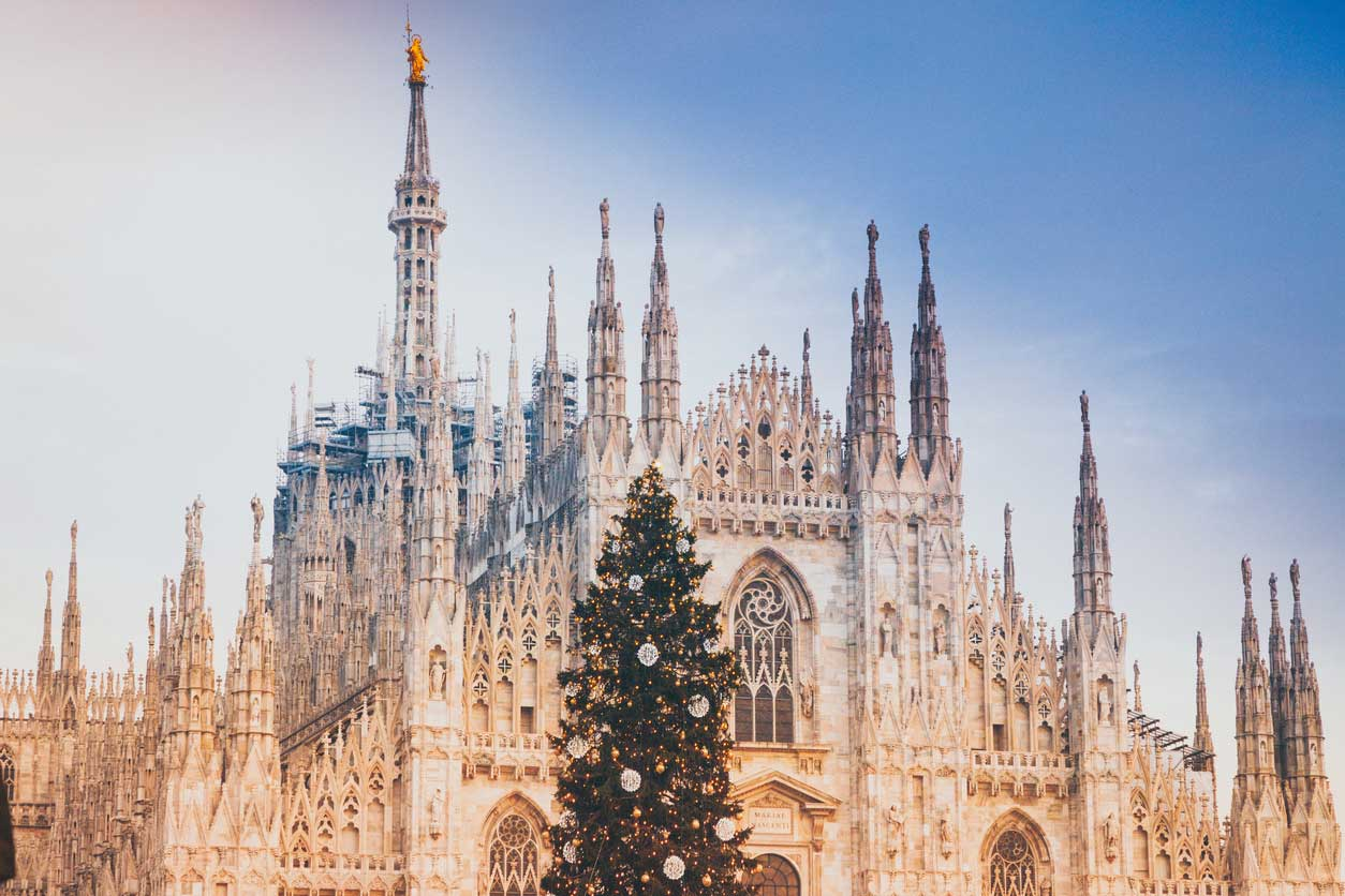 How To Celebrate Christmas Like A Real Milanese In 10 Easy Steps