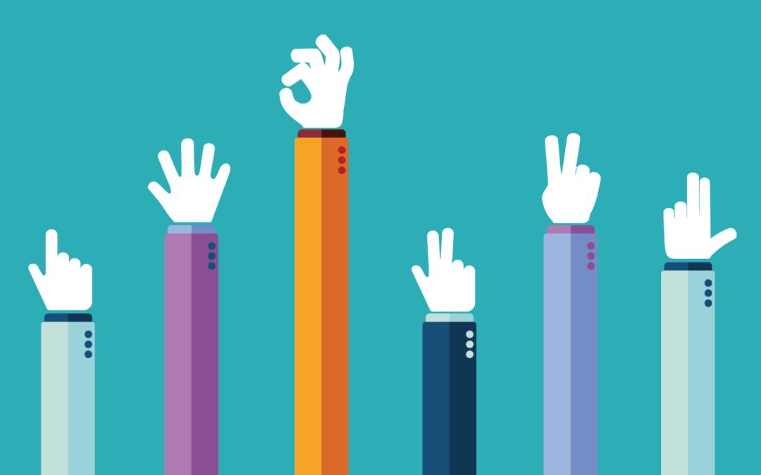 La lingua dei segni è uguale in tutto il mondo?