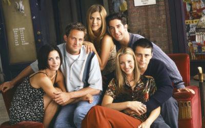 Le migliori serie TV per imparare l'inglese