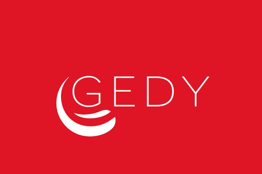 Gedy – Rebranding / Packaging System
