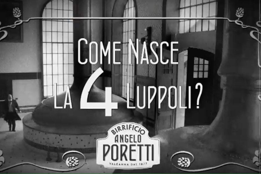 Angelo Poretti – TV