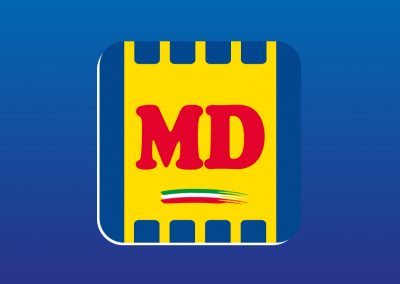 MD – Campagna radio